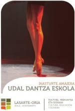 Udal dantza eskola emanaldia