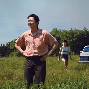 Minari: Historia de una familia filma