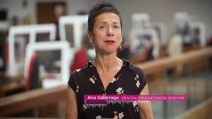 Bideo-pilulak: antigeno-testak
