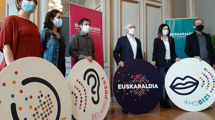 25.000 arigune antolatu dituzte 6.700 entitate baino gehiagok Euskal Herri osoan