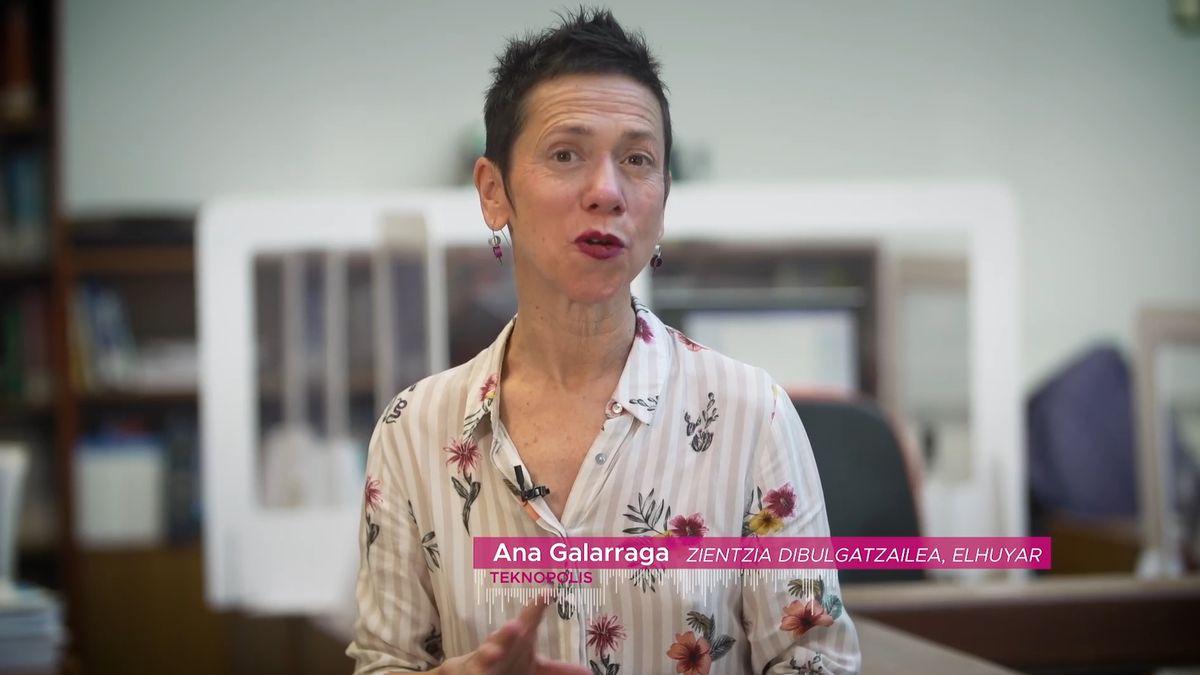 Bideo-pilulak: AstraZeneca