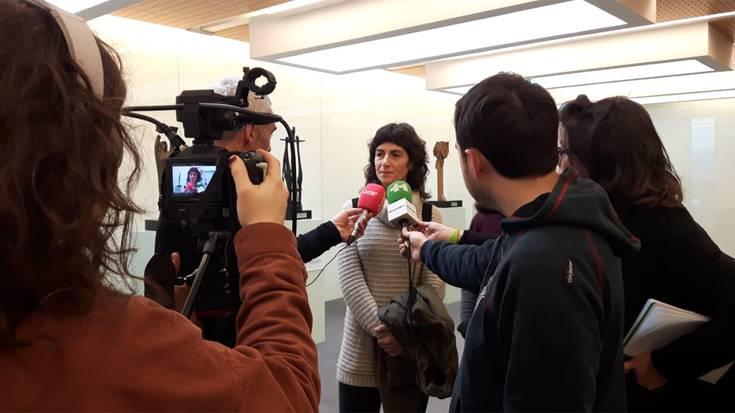 Gipuzkoako Batzar Nagusiek eskatu dute Ibon Fernandez Iradi espetxetik ateratzeko