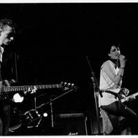 Zinema-rock gaua: Lou dokumentala