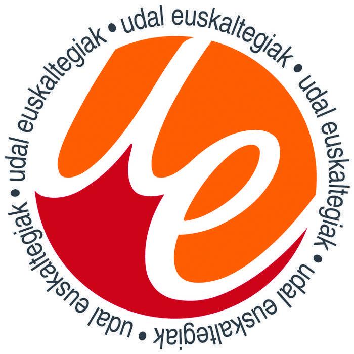 LASARTE-ORIAKO UDAL EUSKALTEGIA logotipoa