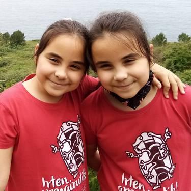 Nahia & Miren