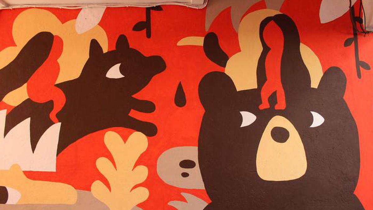 'Guztion Lasarte-Oria!' mural lehiaketa martxan da