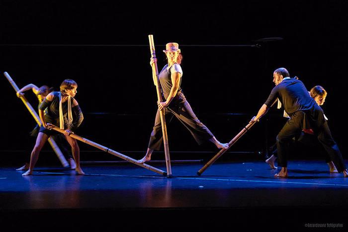 Julietas, Romeo Circo ikuskizuna