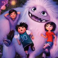 Abominable filma