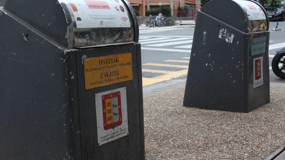 Zaborren gaikako bilketaren alde PSE-EE
