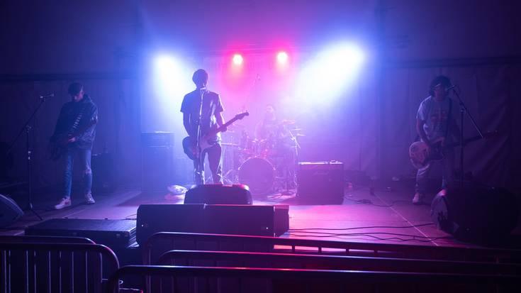 Rockaren erritmora hasi da Aste Kulturala