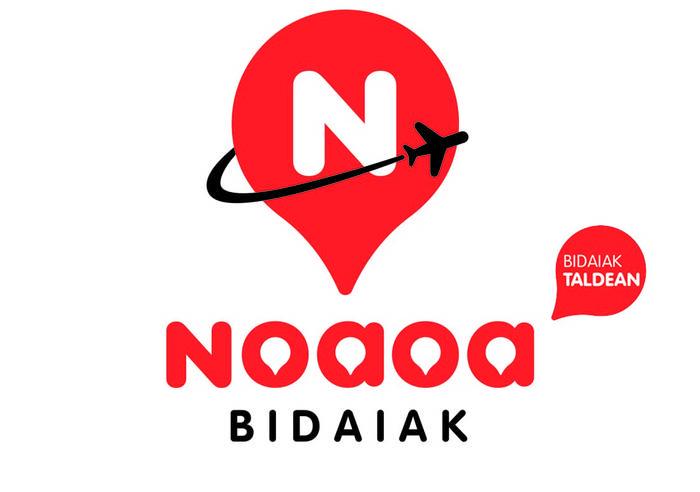 NOAOA BIDAIAK