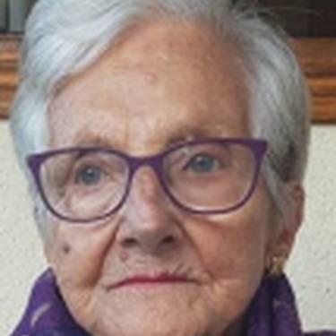 Mª Luisa Salsamendi Recalde