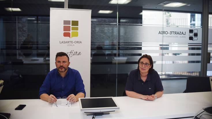 Familiei laguntzeko diru-laguntza lerro bat prestatu du Lasarte-Oriako Udalak