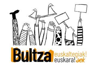 AEKren 'Bultza euskaltegiak! Bultza euskara!' dinamika Lasarte-Oriara ere iritsi da