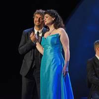 Opera Gala proiekzioa