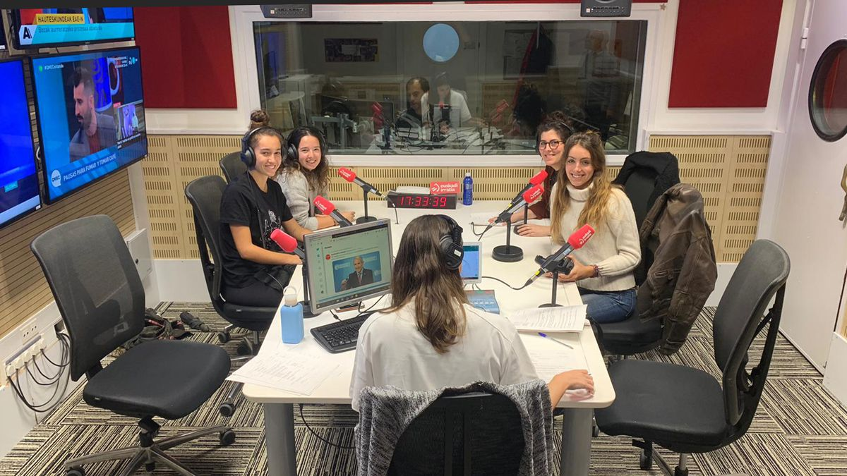 'Sobrevivir' dokumentala Euskadi Irratiko uhinetan