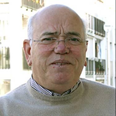 Rufino Iraola Garmendia