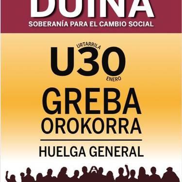 U30 greba