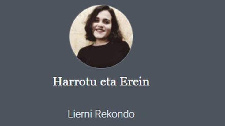 Harrotu eta Erein