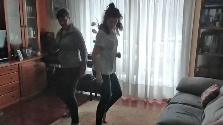 'Dantzatu gurekin' - Txosneroak