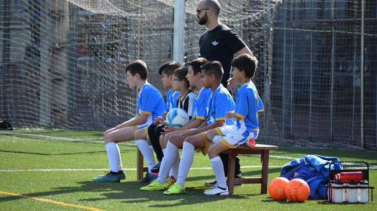 IV. Jose Martija Futbol Txapelketa (1. zatia)