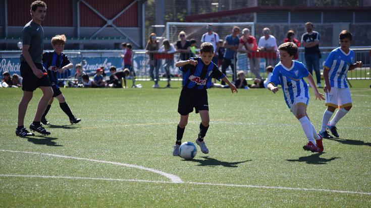 IV. Jose Martija Futbol Txapelketa (2. zatia)
