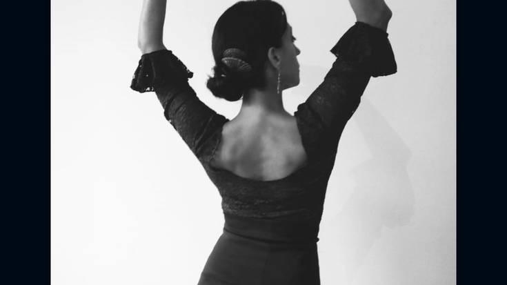 Aste Kulturala: Nadia Redin dantzariaren flamenko emanaldia
