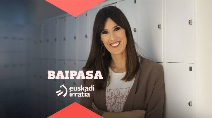 Euskadi Irratiko 'Baipasa' saioan ariko da gaur TXINTXARRI