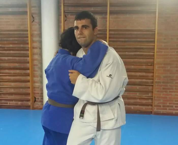 Oscar Alegre, Special Olympics jokoez gozatzen