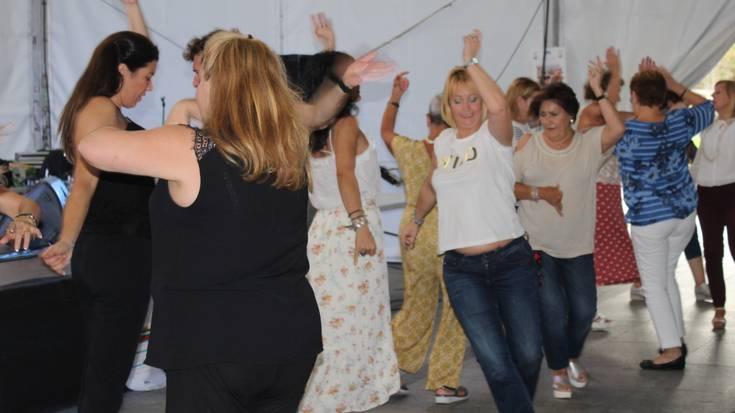 Dantza eta dantza Semblanteren Aste Kulturalean